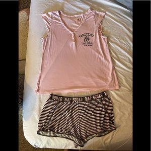 Sleep & Co. Varszzzity Nap Squad Pajamas